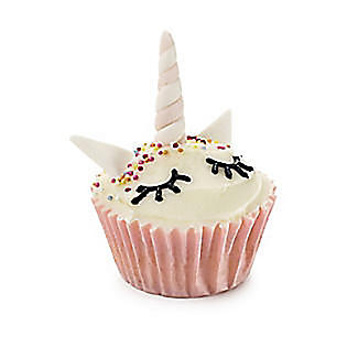 Lakeland Make Your Own Unicorn Cupcake Kit alt image 4