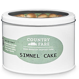 Country Fare Family Simnel Easter Cake 750g alt image 4