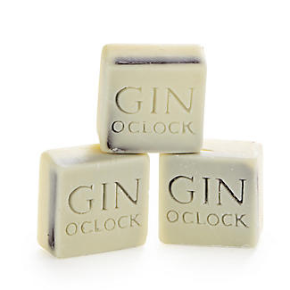 Choc on Choc 9 Gin O Clock Chocolates 110g alt image 2