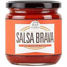 Brindisa Salsa Brava Spicy Tomato Sauce 315g