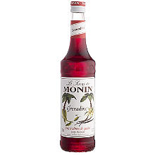 Monin Grenadine Syrup 700ml