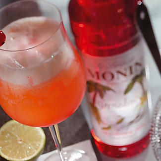 Monin Grenadine Syrup 700ml alt image 2