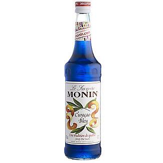 Monin Bleu Curaçao Syrup 700ml