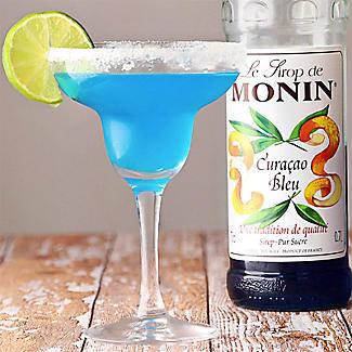 Monin Bleu Curaçao Syrup 700ml alt image 2