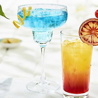 Monin Bleu Curaçao Syrup 700ml alt image 3
