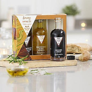Cottage Delight Luxury Dipping Set 3 x 100ml alt image 2