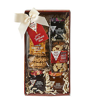 Cottage Delight Gluten Free Teatime Treats Gift Box alt image 1