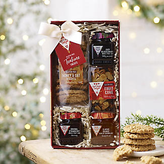 Cottage Delight Gluten Free Teatime Treats Gift Box alt image 4