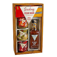 Cottage Delight Sizzling Steak Night Gift Box