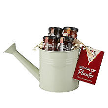 Watering Can Planter Food Hamper