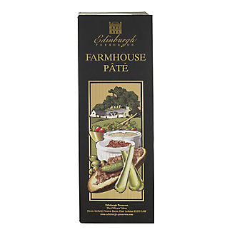 Edinburgh Preserves Farmhouse Pâté Gift Set 3 x 180g alt image 3