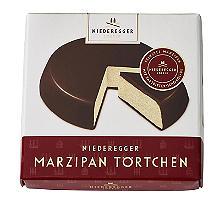 Niederegger Mini Marzipan Tartlet 75g