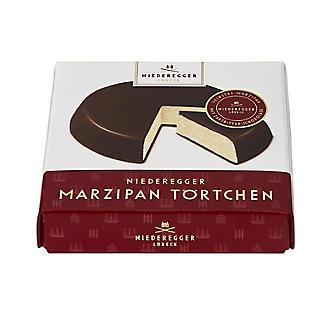 Niederegger Mini Marzipan Tartlet 75g alt image 4