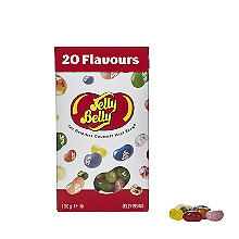 Jelly Belly Jelly Beans Assorted Selection 100g