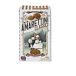Gadeschi Classic Amarettini Italian Biscuits 100g alt image 2