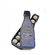 House of Dorchester Marc de Champagne Truffle Tin 145g