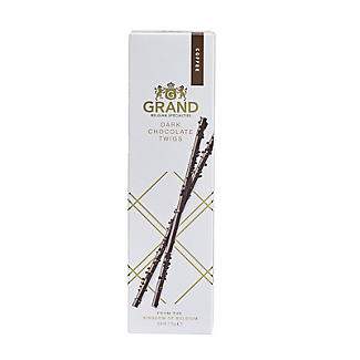 Grand Belgium Dark Chocolate Twigs 75g alt image 2