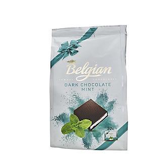 Belgian Dark Chocolate Mint Grab Bag 176g alt image 3