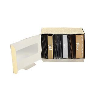 12 Popaball Flavourless Drink Shimmer Sachets Gift Set alt image 4