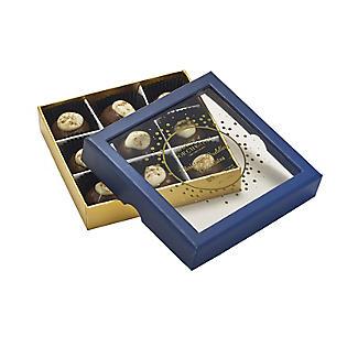 House of Dorchester Christmas Pudding Chocolate Truffle Bites 85g alt image 2