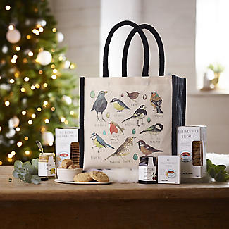 Lakeland Exclusive Garden Birds Hamper Tote alt image 2