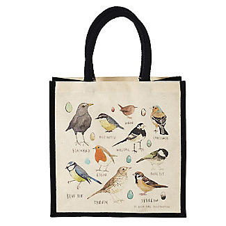 Lakeland Exclusive Garden Birds Hamper Tote alt image 3