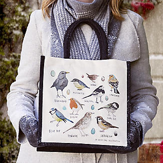 Lakeland Exclusive Garden Birds Hamper Tote alt image 5