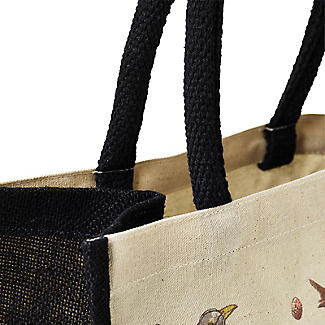 Lakeland Exclusive Garden Birds Hamper Tote alt image 8