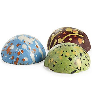 Visser Picasso Inspired Chocolate Domes 100g alt image 4