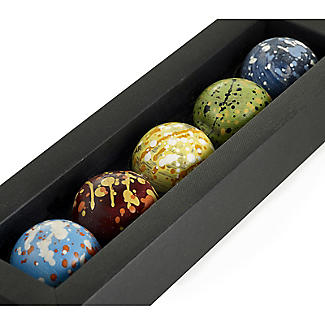 Visser Picasso Inspired Chocolate Domes 100g alt image 5
