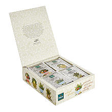 Dilmah Natural Infusions Assorted Tea Gift Pack 80g