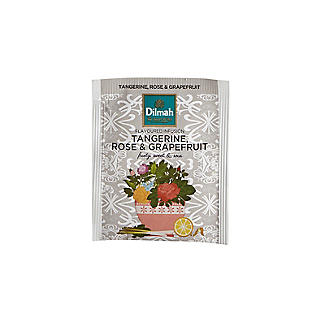 Dilmah Natural Infusions Assorted Tea Gift Pack 80g alt image 6