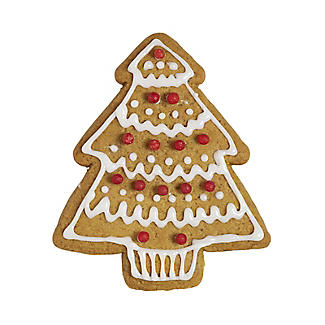 Grandma Wild's Gingerbread Christmas Tree Decorating Kit alt image 3