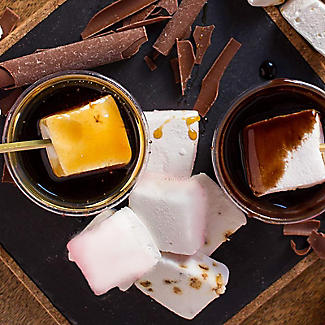 Naked Marshmallow and Sauce Dipping Gift Set alt image 2
