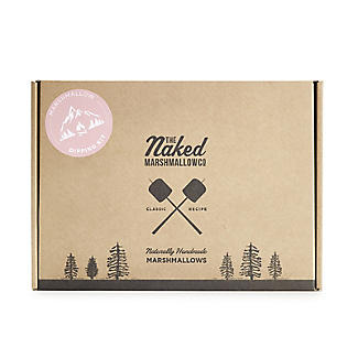 Naked Marshmallow and Sauce Dipping Gift Set alt image 4