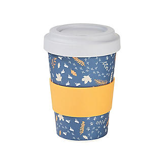 Milly Green Travel Mug with Tea alt image 2