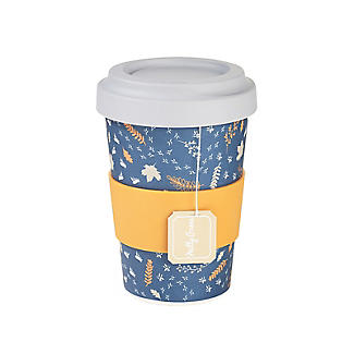 Milly Green Travel Mug with Tea alt image 4