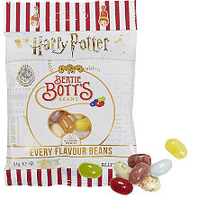 Jelly Belly Harry Potter Bertie Botts Every Flavour Jelly Beans 54g