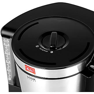 Melitta Look IV Therm Timer Filter Coffee Machine 6738044 alt image 5