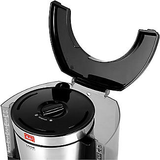 Melitta Look IV Therm Timer Filter Coffee Machine 6738044 alt image 6