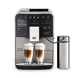 Melitta Barista TS SMART Bean-to-Cup Coffee Machine F860-100 alt image 1