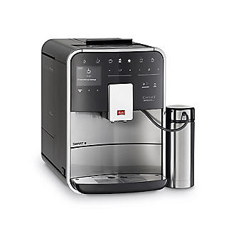 Melitta Barista TS SMART Bean-to-Cup Coffee Machine F860-100 alt image 8