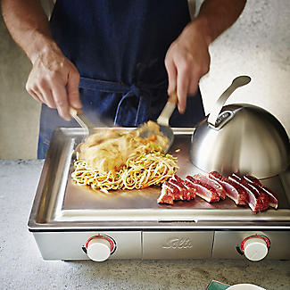 Solis Teppanyaki Tabletop Grill Type 795 alt image 2