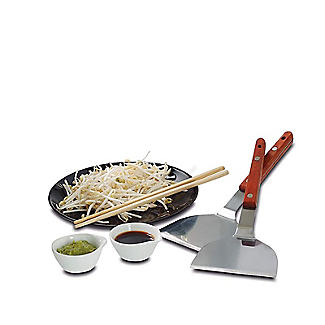 Solis Teppanyaki Tabletop Grill Type 795 alt image 6