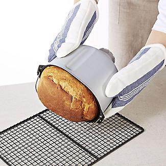 Panasonic Croustina Hard Crust Bread Maker SD-ZP2000KXC alt image 8