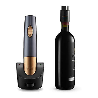 Cuisinart Rechargeable Electric Wine Bottle Opener
