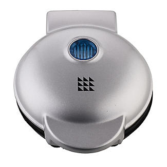Lakeland Mini Electric Pancake Maker Silver alt image 3