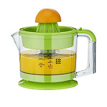 Lakeland Electric Citrus Juicer Green