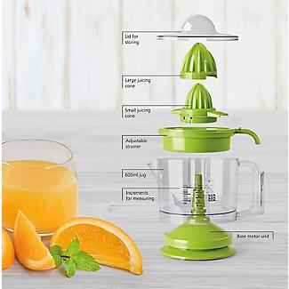 Lakeland Electric Citrus Juicer Green alt image 7