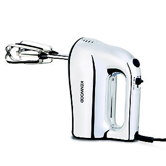 Kenwood Silver Hand Mixer HM536 alt image 3